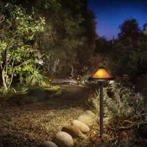 Path and Area Lighting