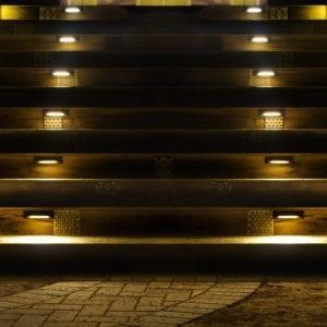 Step & Deck Lighting